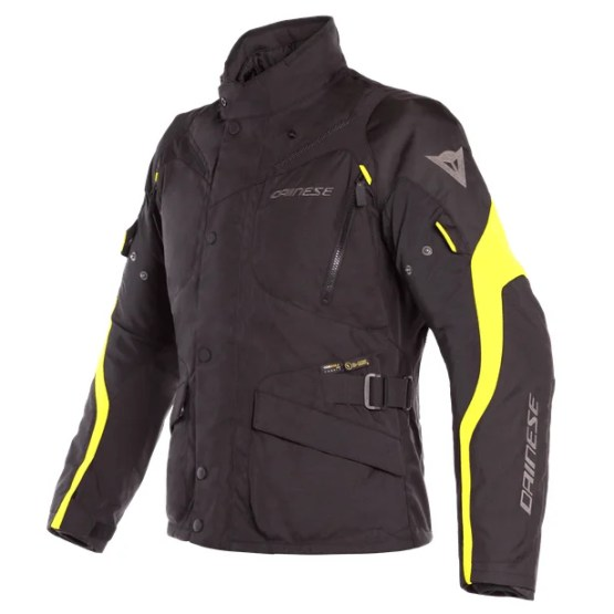 Giacca moto d-dry
