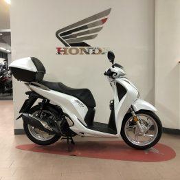 honda sh 125 scooter usato