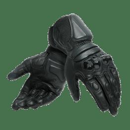 guanti da moto sportive