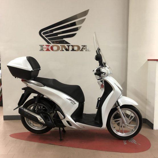 honda scooter sh 150