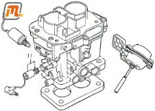 Motomobil GmbH > Products > carburettor CVH 1,4l 54-55kW