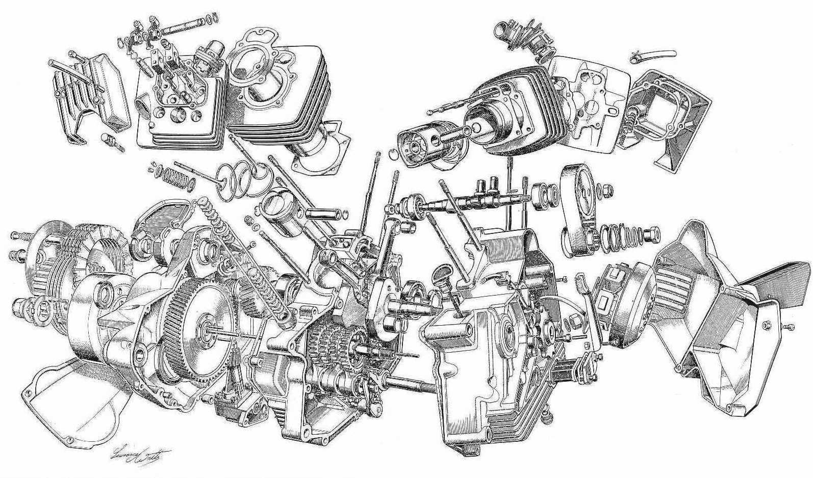 Isuzu Engine Diagrams, Isuzu, Free Engine Image For User
