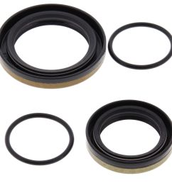 vehicle parts accessories main crank shaft bearings and seal kit ktm 520 sx racing 2001 2002 [ 1200 x 1200 Pixel ]