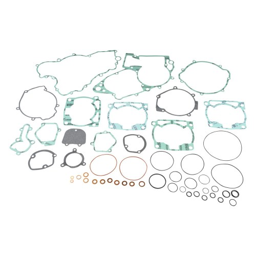 small resolution of engine gasket kit complete for ktm sx 250 1999 2002