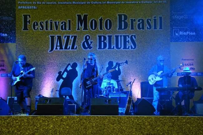Assim, programação do Salão Moto Brasil terá atrações musicais, customização, flat track e mais