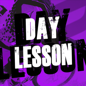 Day Lesson