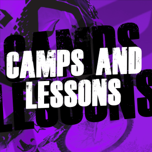 Camps and Lessons