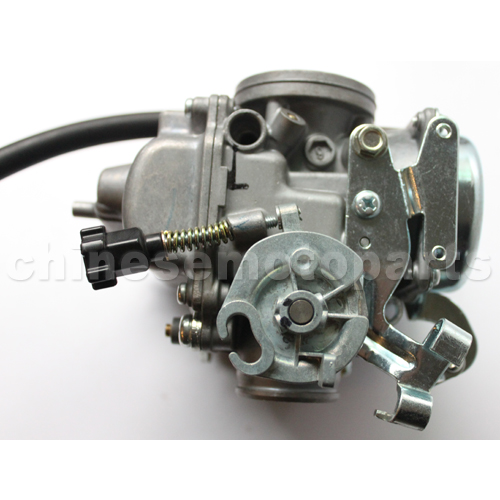 Diagram Likewise On Water Cooled Carburetor 250cc Gy6 Engine Diagram