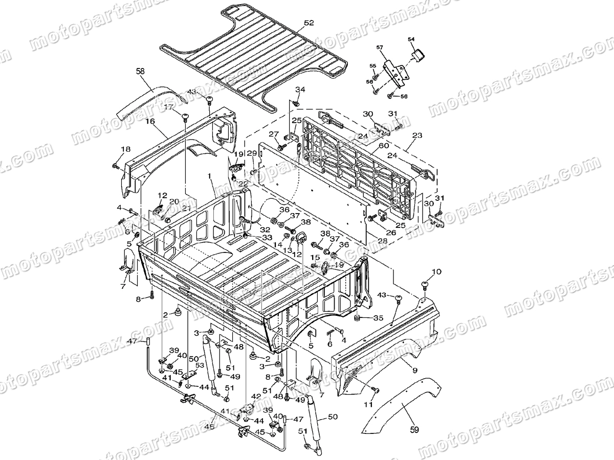 Odes 800cc Dominator Wiring Diagram Auto Electrical Utv Related With