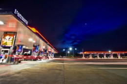 Petron Stations Sweep DOTC-TRB Awards For Most Gender Responsive Facilities