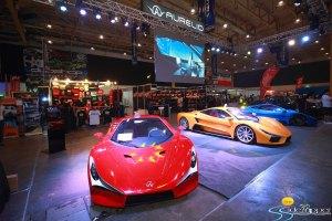 2015 Trans Sport Show