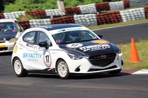 Dondon Portugal makes strong comeback at the Yokohama Philippine GT Round 3
