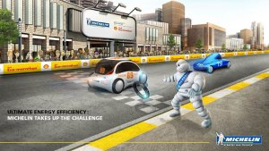 Join Michelin in the Quest for #SaferMobility