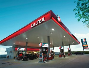 Caltex Aid and Surprises Await Motorists this Holy Week