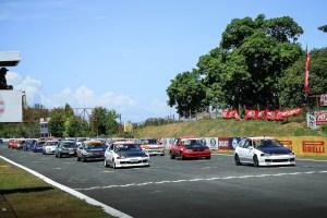 GT Radial FlatOut Race Series continues exciting pace in Round 3