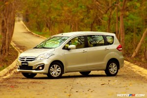 New Suzuki Ertiga: NOW with MORE Reasons to LUV Compact Cars