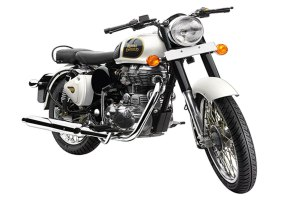 Royal Enfield First Exclusive Store in Manila, Philippines