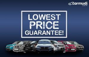 """Online Portal Carmudi offers """"Lowest Price Guarantee"""""""