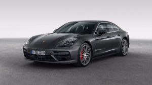 Porsche Panamera – The sports car among luxury saloons