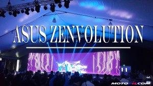ASUS Zenvolution Now in the Philippines