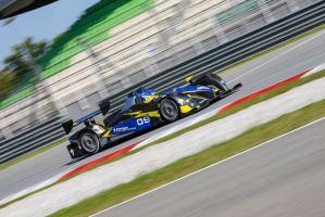 2016 Michelin Pilot Sport Experience – Sepang F1 Circuit