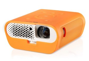 BenQ Launches GS1 Portable Projector