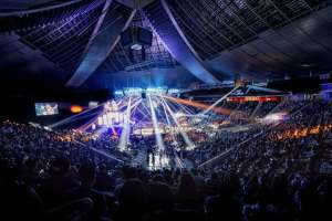 One Championship : Defending Honor