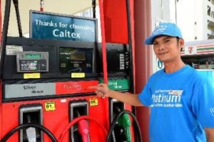 Landers Superstore partners with Caltex; offers exclusive rewards to members