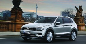 Volkswagen PH introduces all-new Tiguan SUV, activates CSI's Steps to Safety at 13th MIAS