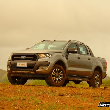 Nissan Navara Pickup First Anniversary On Philippine Roads | Motoph
