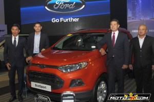 Ford Philippines Brings 'Ford Island Conquest' to Manila International Auto Show