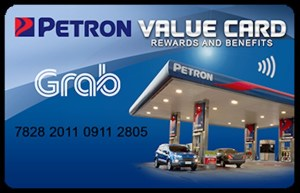 Petron offers exclusive perks for Grab drivers