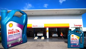 Shell Philippines Launches New Shell Helix Engine Oil