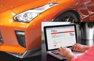 How to Get Your Dream Car in Just Two Steps Online