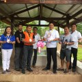 Ford Philippines, Gawad Kalinga Unveil Two New Water Facilities in Leyte