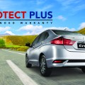 Extended 2 Years Warranty with Honda  Protect Plus