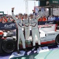 Porsche – 19th overall win in dramatic final phase at Le Mans