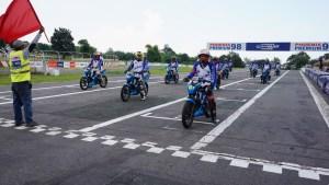 Super Suzuki Raider R150 One Make Race – Shell Advance Super Series Nationwide Championships Leg
