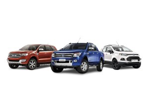 Ford Philippines Delivers All-Time Quarterly Sales Performance