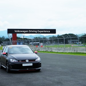 Volkswagen Golf GTI Owners in the Philippines Ultimate Track Day