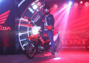 All New Honda Zoomer-X, XRM 125 Fi and RS 125 Fi