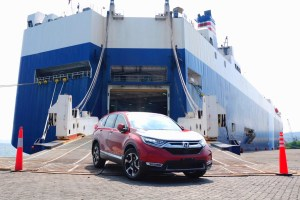 All-New Honda CR-V 7 Seater Diesel Turbo – Variants, Colors and Prices