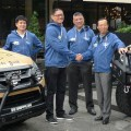 Isuzu Philippines and Mellow 94.7 fm Partnership – Road to 45
