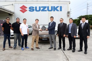 Suzuki Ciaz – 12th C! Magazine Best Personal Commuter