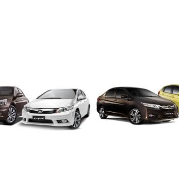 Honda Cars Recall