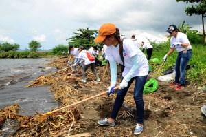 Chevron's Volunteer Week