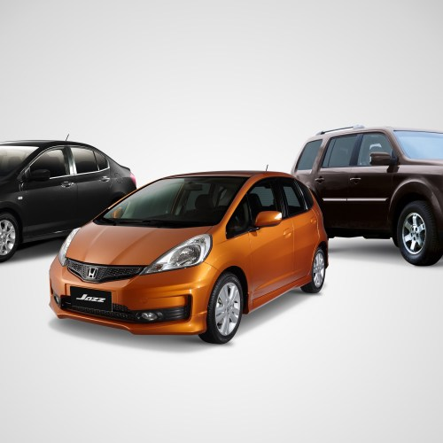 Honda Cars Philippines Recalls Units Due to Passenger Front Airbag Inflator Replacement