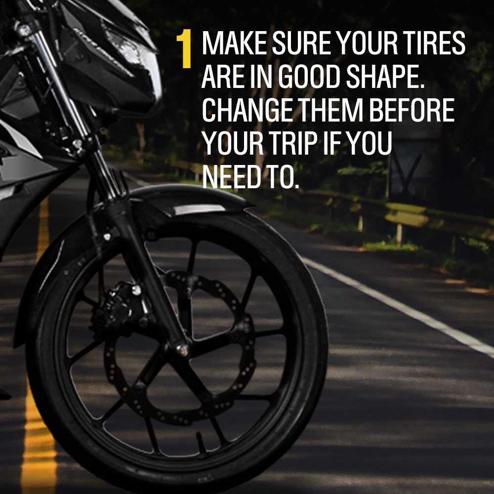 8 Things to Remember for a Safer Bike Ride – Motoph – motoph com