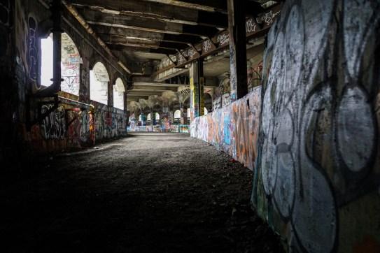 Rochester Underground