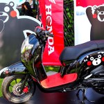 Honda Scoopy 2021 Thailand Crimealirik Page